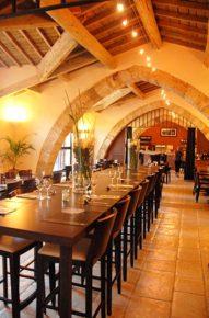 F_Fontfroide_Restaurant_2©Hilke Maunder