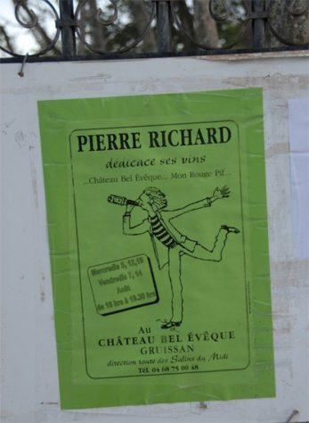 Gruissan_Château Bel Évêque_Wein_Pierre_Richard_credits_Hilke Maunder