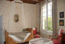 Montreuil-Bellay_Petits Augustins_Zimmer 1©Hilke Maunder