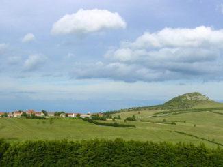 PNR Monts d'Ardèche, Quellgebiet der Loire.Foto: Hilke Maunder