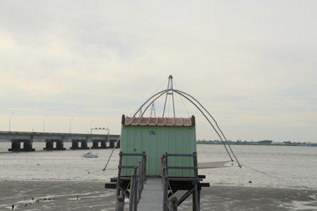 Loire_Mündung_ Fischerhütte_2©Hilke Maunder