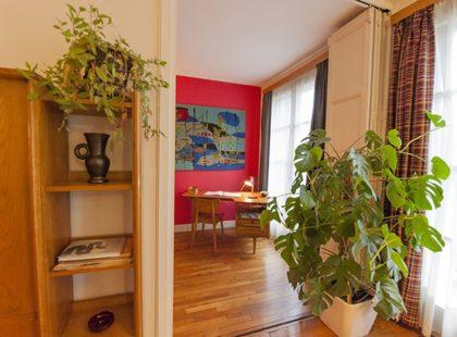 Normandie_Le Havre_Appartement Témoin_Büro_2_©Hilke Maunder