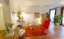 Normandie_Le Havre_Appartement Témoin_Salon_1_©Hilke Maunder
