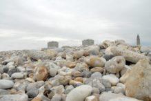 F/Normandie/Le Havre: Quartier Perret (UNESCO-Weltkulturerbe)