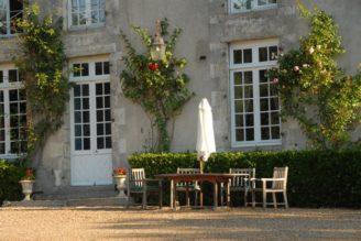 Normandie_Orne_Alençon_Valfrembert_Château de Sarceaux_2_©Hilke Maunder