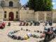 Saint-Florent-le-Veil: Klosterkirche.. Foto: Hilke Maudner