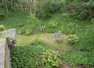 Normandie_Le Havre_Hängende Gärten_Jardins Suspendus_Fort_©Hilke Maunder