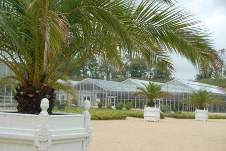 F/Normandie/Le Havre: Les Jardins Suspendus