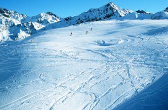 F/Rhône-Alpes/Haute Savoie/Les Contamines-Montjoie