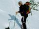 Schneeschuhwandern mit Bernard Josué im Cirque de Gavarnie. Foto: Hilke Maunder