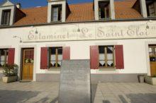F/Nord-Pas de Calais/C™te d'Opale: Bazinghen, Dorfgasthof