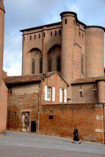 Tarn_Albi_Palais de Berbie_Toulouse-Lautrec-Museum_©Hilke Maunder