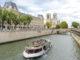 Hingucker bei jeder Seine-Fahrt: die Kathedrale Notre-Dame de Paris. Foto: Hilke Maunder