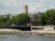 Blick von der Île Saint-Louis zur Tour Saint-Jacques. Foto: HIlke Maunder