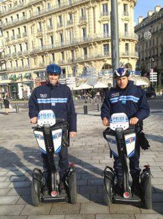 Provence_Marseille_Kulturhauptstadt_Segway_Polizei_credits_Hilke Maunder