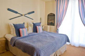 Normandie-Le Havre_Hotel_Hôtel Vent Ouest_Zimmer_Hilke Maunder