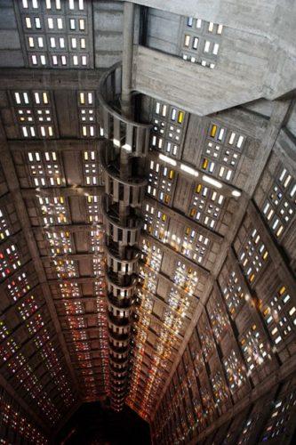 Le Havre_August Perret_ Eglise Saint-Joseph 2_©Hilke Maunder