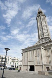 Le Havre_August Perret_ Eglise Saint-Joseph_6©Hilke Maunder