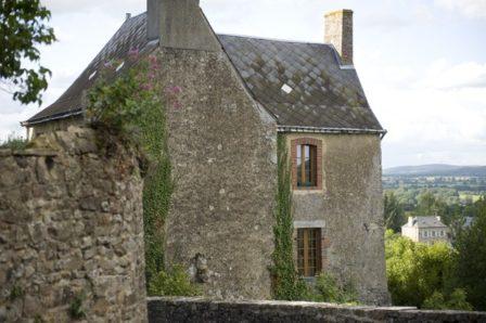 Mayenne_Sainte-Suzanne_Altstadt_2_credits_Hilke Maunder