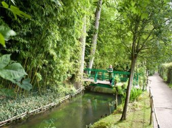 Giverny_Claude Monet_Garten_1_©Hilke Maunder.