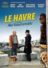 Le Havre_Film_Kino_Plakat_Le Havre_Kaurismäki