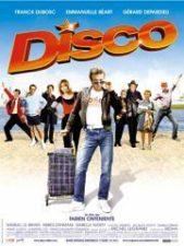 Le Havre_Kino_Fim_Plakat_Disco