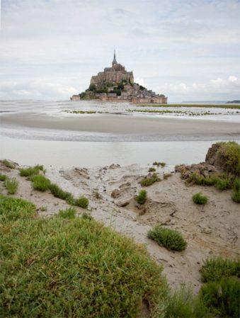 Mont Saint-Michel_©Hilke Maunder