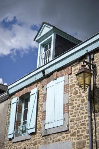 Lassay-les-châteaux_Haus_1_©Hilke Maunder