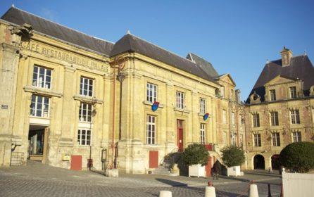 Ardennen_Charleville-Mézières_Place Ducale_1_©HIlke Maunder