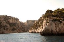 "F/Provence/Cassis/Umgebung: Bootsausflug ""Tour des 5 Calanques"""