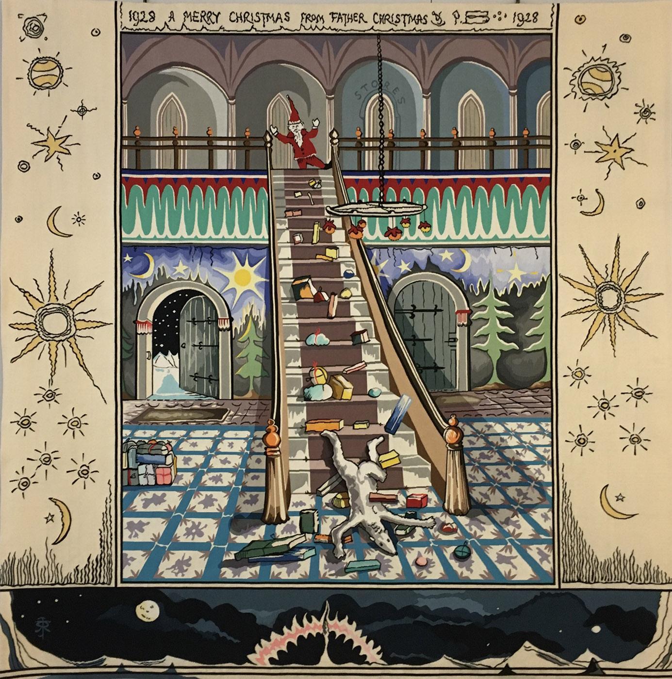 Christmas-1928-tissage