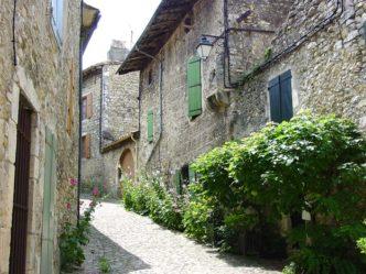 Drôme_Mirmande_Bourg 2©Hilke Maunder