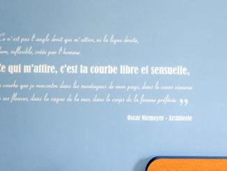 Oscar Hotel Le Havre. Foto: Hilke Maunder