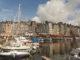 Boudin in Honfleur. Der alte Hafen. Foto: Hilke Maunder