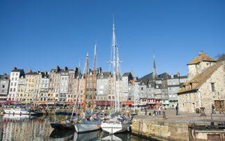 Normandie_Honfleur_Vieux Port_1_credits_Hilke Maunder