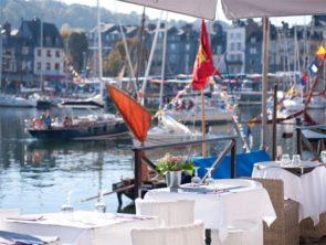 Normandie_Honfleur_Vieux Port_Restaurants_credits_Hilke Maunder