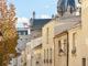 Rue Michal mit Sainte-Anne de la Butte-aux-Cailles. Foto: Hilke Maunder