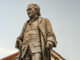 Diderot in Langres. Foto: Hillke Maunder