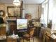 Essoyes: Renoir, Arbeitszimmer im Wohnhaus. Foto: Hilke Maunder