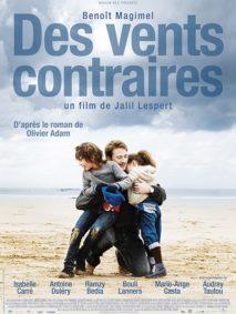 Bretagne_Cap Frehel_Kino_Film_Plakat_des-vents-contraires