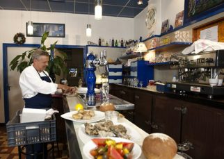 Le Havre_Restaurant_Le Copains d'Abord_2_©HilkelMaunder