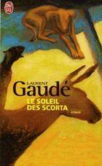 Buch_laurent gaude-scorta