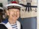 Salon des Navigateurs: Daniel Lecompte. Foto: Hilke Maunder