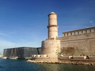 Marseille_Mucem_alte Festung_©Hilke Maunder