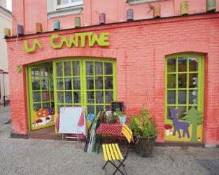 Normandie_Harfleur_La Cantine_Restaurant_©Hilke Maunder