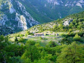 Provence_gorges du verdon_11_©Hilke Maunder