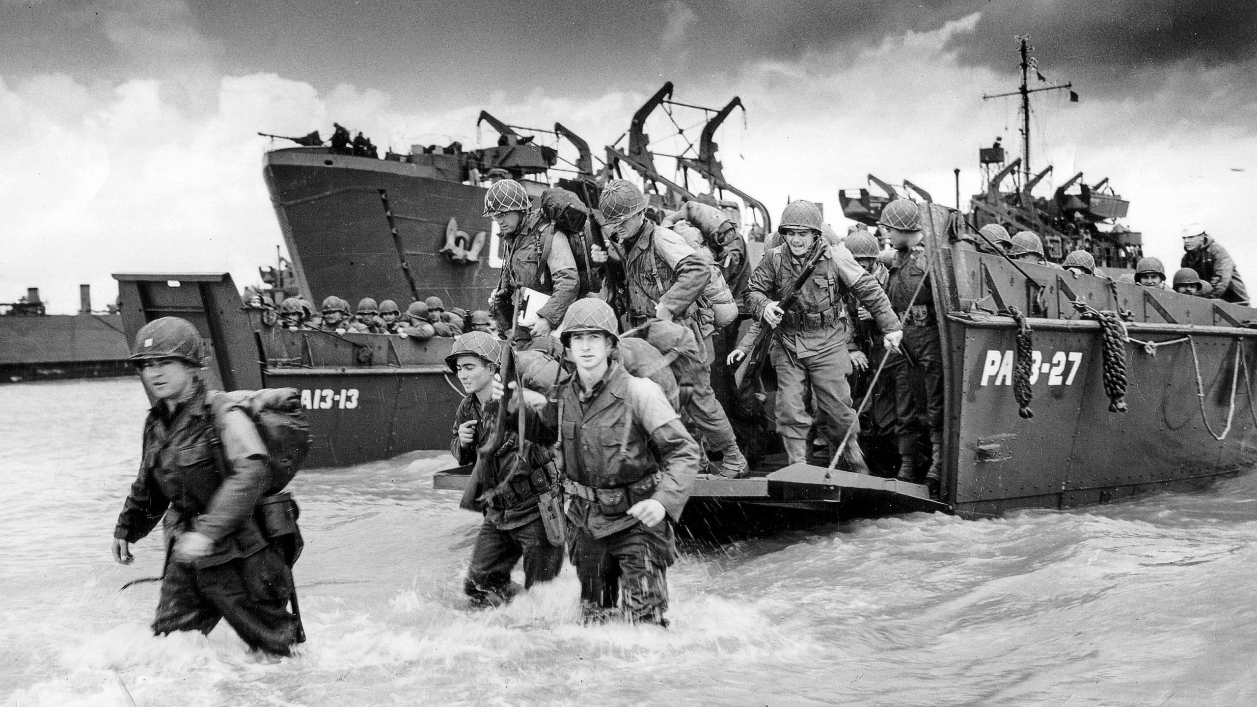 D-Day_copyright_Conseil Régional de Basse-Normandie_National