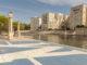 Montpellier: Das Haus der Region am Lez. Foto: Hilke Maunder