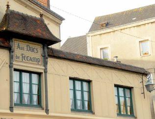 F/Normandie/Fécamp: