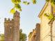 Die Tour Saint-Jean in Avignon. Foto: Hilke Maunder